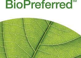Industri ramah lingkungan makin berkembang dengan Program BioPreferred.