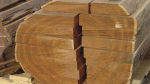 Pengawetan kayu jati