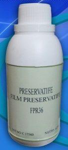 FILM PRESERVATIVE FPR36