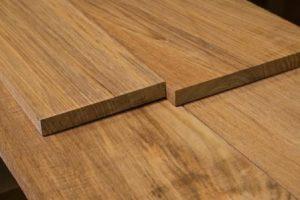 cara mengawetkan kayu jati muda (2)