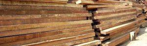 pengawet kayu jati