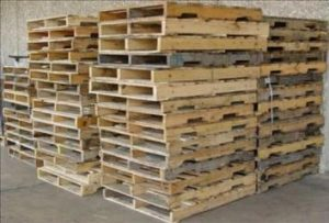 cara mengawetkan palet kayu