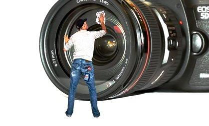 biaya membersihkan lensa