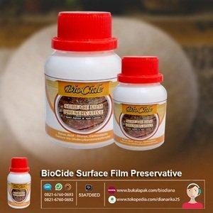 Produsen Pengawet Untuk Kayu BioCide